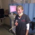Nurse Danielle