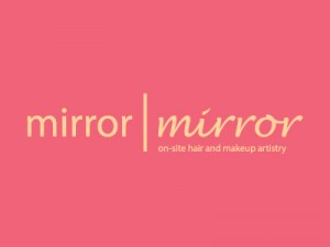 Mirror | mirror is the recent logo I've developed for a client.