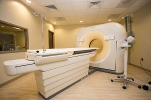 Health City's CT Scanner