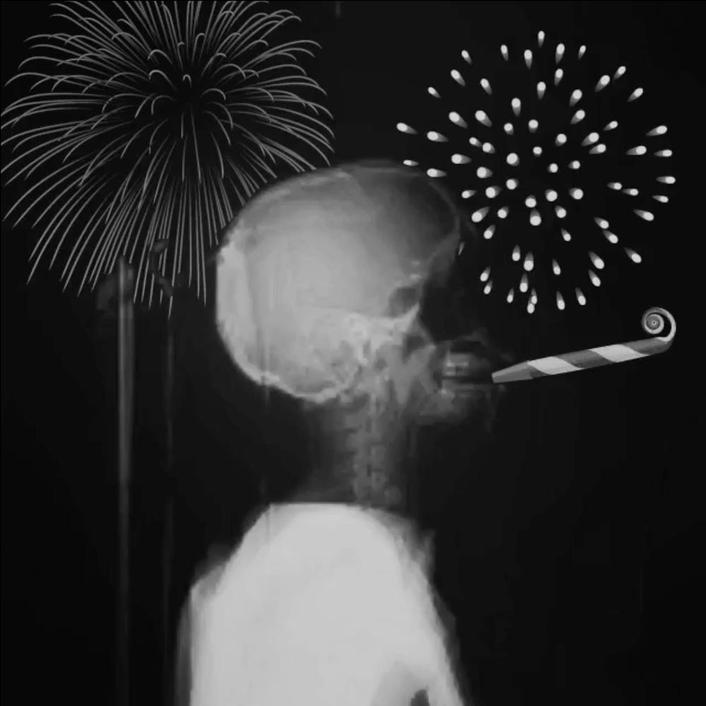 Resolution Baby Blower Fireworks
